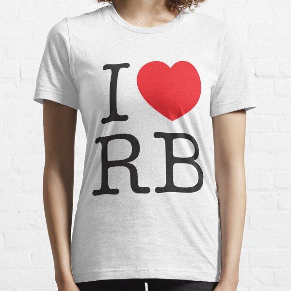 I Heart RB Essential T-Shirt