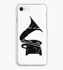 synth grammy iPhone Case/Skin