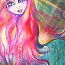 Madeline Mermaid by MarleyArt123