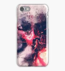 Blood Moon Thresh iPhone Case/Skin