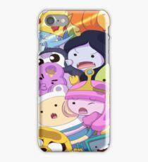 Adventure Time Squish iPhone Case/Skin