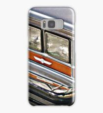 Cadillac Headlight Samsung Galaxy Case/Skin