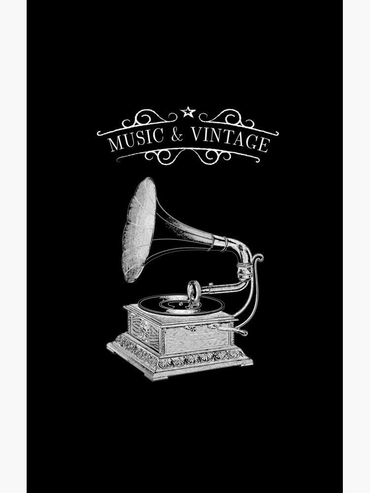 Music & Vintage by creativelolo