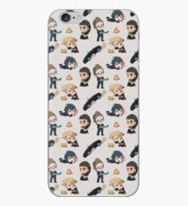 Chocobro Roadtrip iPhone Case
