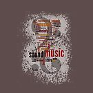 Sound Music by Tania Rose