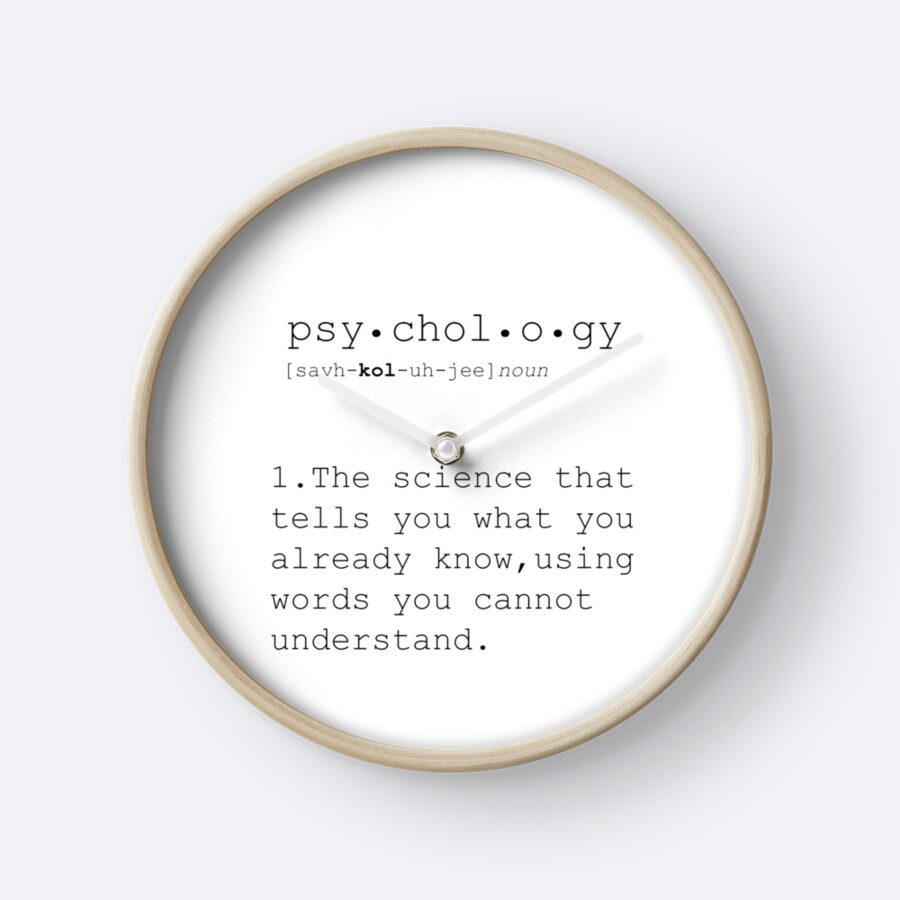 Quotes Definition Psychology Psychology Gifts Psychology Definition Funny