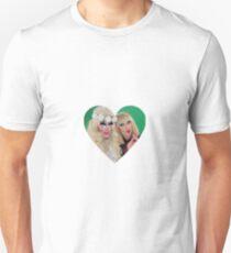 Katya Zamolodchikova and Trixie Mattel (Trixya) T-Shirt