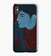 Emrys iPhone Case/Skin