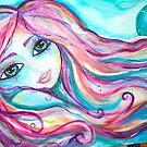 Mermaid Laura by MarleyArt123