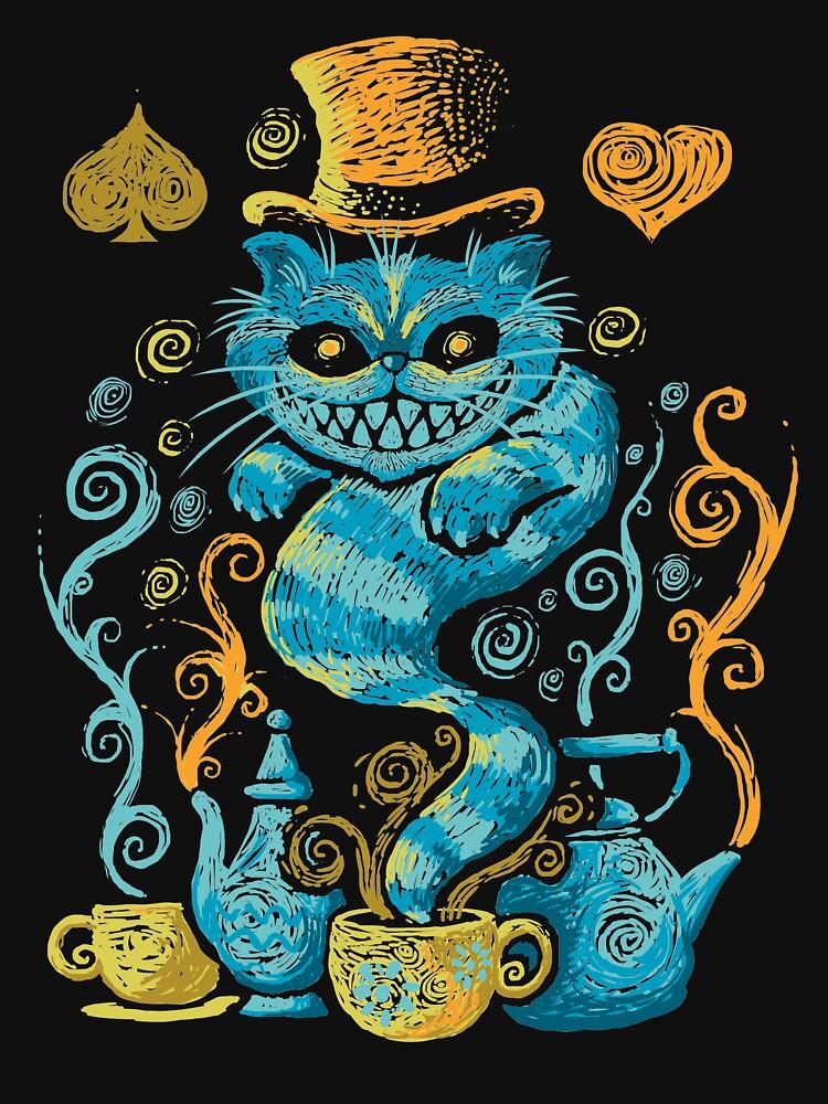 Wonderland Impressions | Unisex T-Shirt