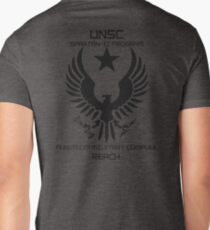 Spartan II Training Program T-Shirt