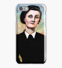 Astrid Lindgren iPhone Case/Skin