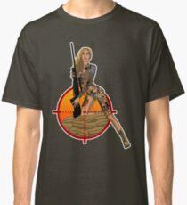 Sniper Pin Up (Version 2.0) Classic T-Shirt