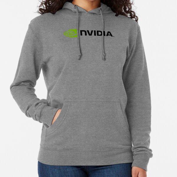 NVIDIA Lightweight Hoodie