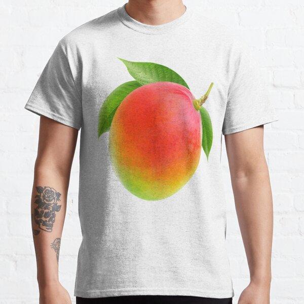 Mango Classic T-Shirt