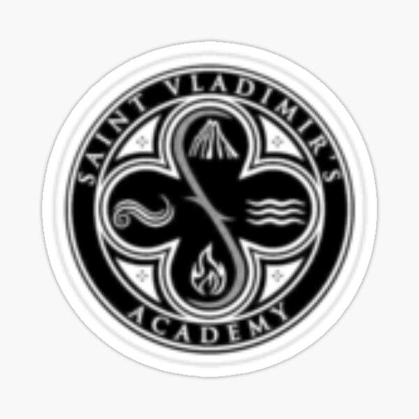 Vampir Akademie Sticker