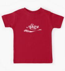 Akira Cola Kids Clothes