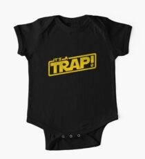 It's a Trap! One Piece - Short Sleeve