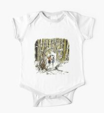 The Lion, The Witch and The Wardrobe By CS Lewis Kids Clothes
