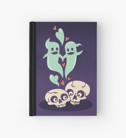 My Boo Hardcover Journal