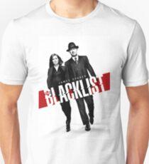 The Blacklist - James Spader New Design Unisex T-Shirt