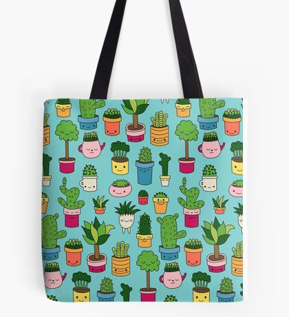 Patio by Elebea Tote Bag