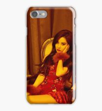 snsd seohyun iPhone Case/Skin