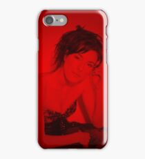 Jaime Murray - Celebrity iPhone Case/Skin