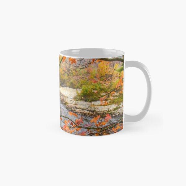 Misty Morning, Algonquin Park  Classic Mug