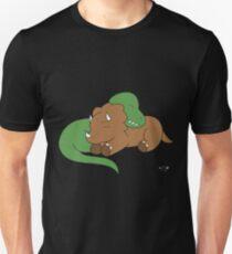 Getting Along T-Shirt