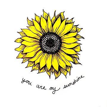 you are my sunshine by emmapinezich
