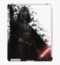 sith Lord iPad Case/Skin