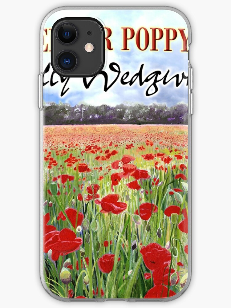 Fife Fields iPhone 11 case