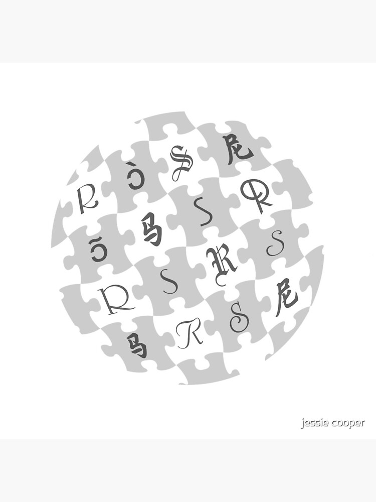 Random Sampling Globe  by Jessiepodcasts