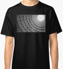 light from the gods Classic T-Shirt