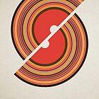 Sweet Sounds by modernistdesign