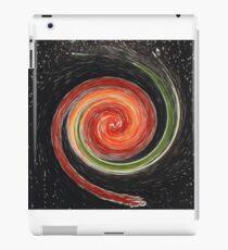 Colours circles iPad Case/Skin