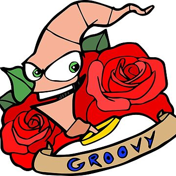 Groovy by octicalillusion