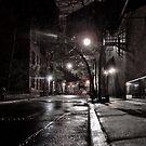 Late Night by Stephen Burke