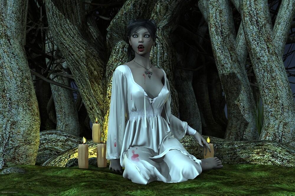 Nubile Vampire by Delphi