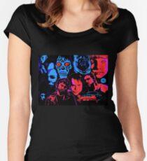 John Carpenter Women's Fitted Scoop T-Shirt
