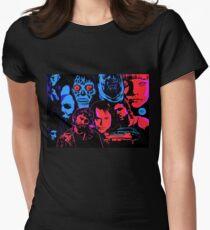 John Carpenter Women's Fitted T-Shirt