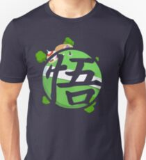 King Kai's Planet Slim Fit T-Shirt