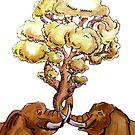 «Baobab Fusion» de laramaktub