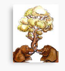 Baobab Fusion Lienzo