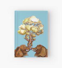 Baobab Fusion Cuaderno de tapa dura