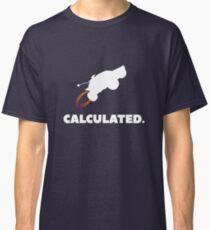 Calculated - Rocket League Classic T-Shirt