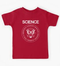 Science Rocks Kids Clothes