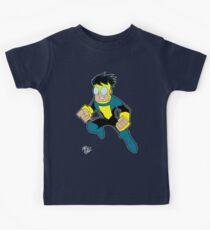 Invincible Kids Clothes