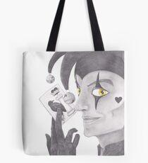 The Court Joker Tote Bag